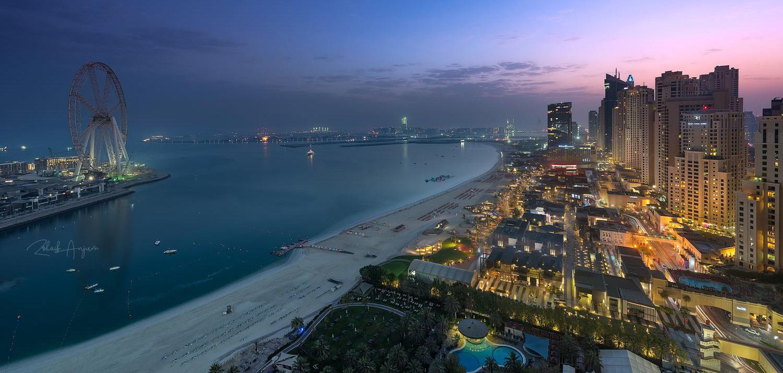 JBR Dubai